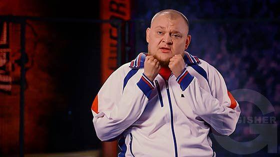 Однажды в России, 4 сезон, 32 выпуск