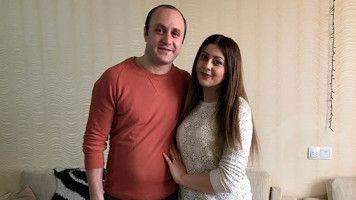 Chein spasum - Vahagn Simonyan
