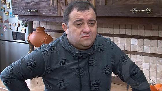 Chein spasum - Tigran Gyulumyan