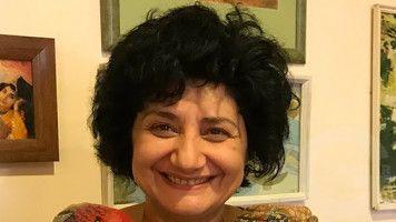 Chein spasum - Viktoria Riedo-Hovhannisyan