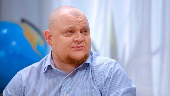 Однажды в России, 5 сезон, 2 выпуск