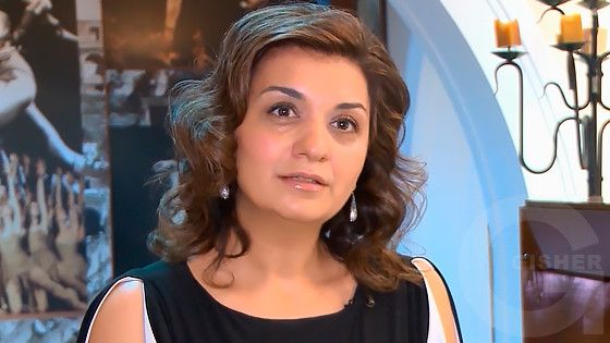 Meronq - Izabel Bayrakdaryan