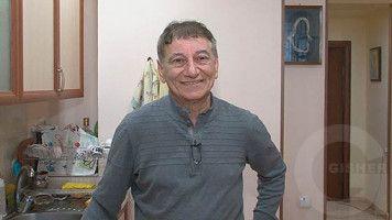 Chein spasum - Ashot Yedigaryan