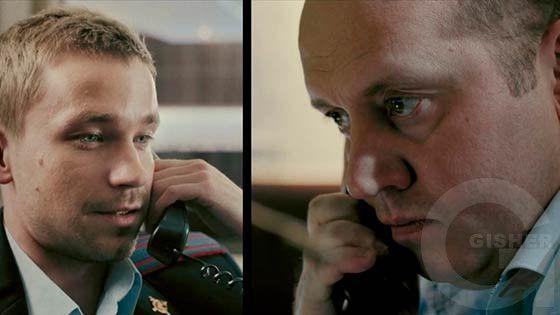 Полицейский с Рублёвки, 3 сезон, 1 серия