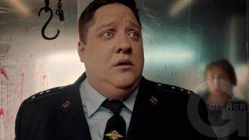 Полицейский с Рублёвки, 3 сезон, 3 серия
