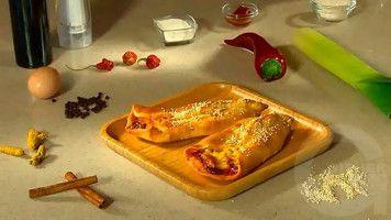 Patrastenq miasin - Pizza