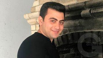 Chein spasum - Grigor Mirzoyan 2