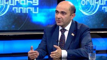 Orakargic durs - Edmon Maruqyan