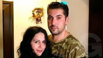 Chein spasum - Narek Haykazyan