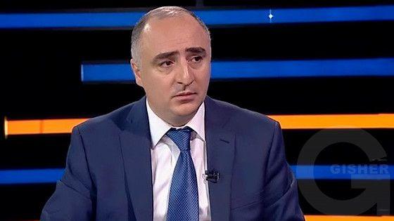 Orakarg harcazruyc - Sasun Khachatryan