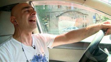 Taxi Battle - Episode 6