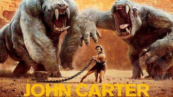 Ջոն Քարթեր - (2012)