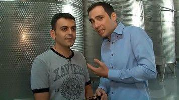 Chein spasum - Sergey Sargsyan, Narek Margaryan