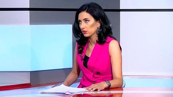Harcazruyc - Arpine Hovhannisyan (25.07.2019)