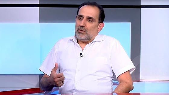 Harcazruyc - Aram Harutyunyan (26.07.2019)