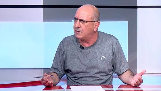 Harcazruyc - Garnik Isagulyan (23.07.2019)