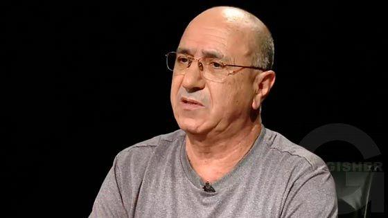 Hayelu araj - Garnik Isagulyan (25.06.2019)