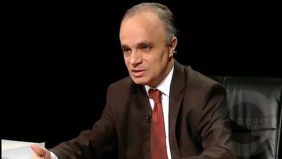 Hayelu araj - Sasun Saribekyan