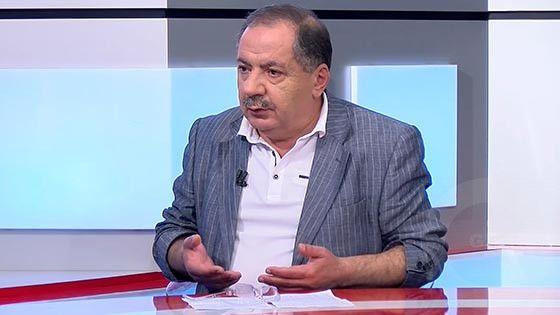 Harcazruyc - Aghvan Vardanyan (26.06.2019)