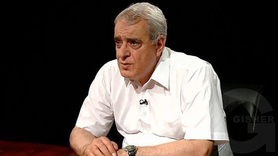 Hayelu araj - Davit Shahnazaryan (26.06.2019)