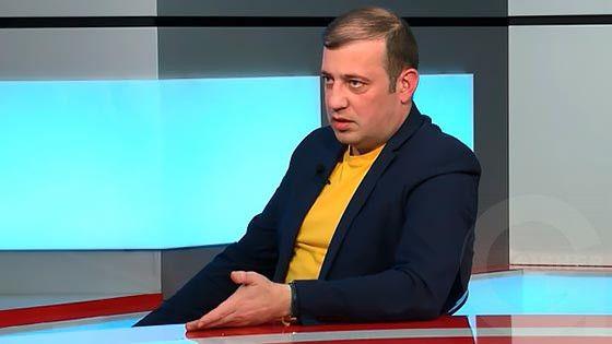 Harcazruyc - Vahan Babayan : Հարցազրույց - Վահան Բաբայան