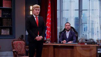 Однажды в России, 6 сезон, 3 выпуск