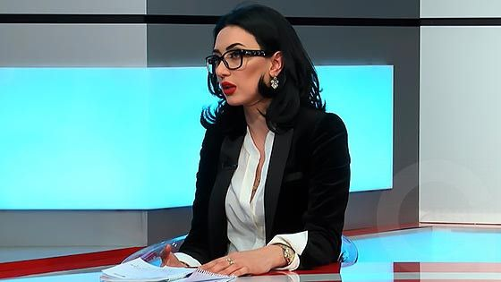 Harcazruyc - Arpine Hovhannisyan