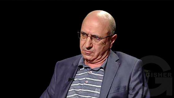 Hayelu araj - Garnik Isagulyan