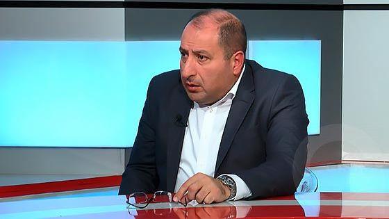 Harcazruyc - Hayk Alumyan