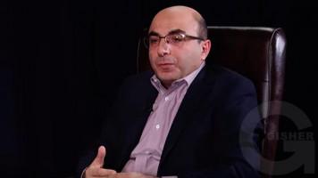 Hayelu araj - Vahe Hovhannisyan (09.12.2019)