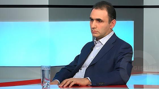 Harcazruyc - Avetiq Chalabyan