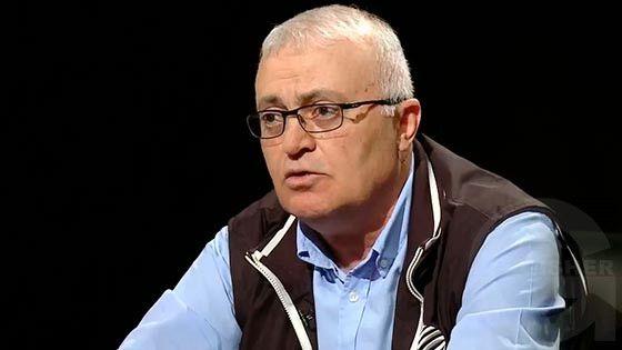 Hayelu araj - Manvel Ghazaryan