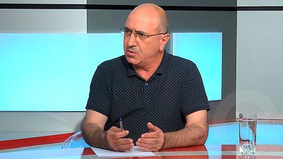 Harcazruyc - Garnik Isagulyan