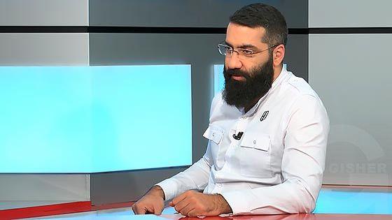 Harcazruyc - Artur Danielyan
