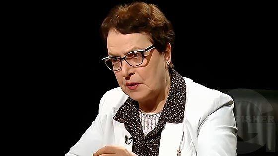 Hayelu araj - Larisa Alaverdyan