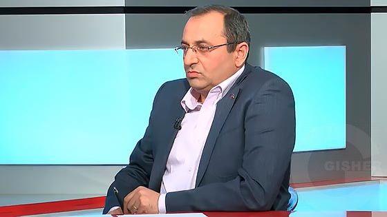 Harcazruyc - Artsvik Minasyan