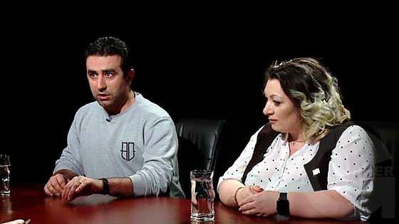 Hayelu araj - Konstantin Ter-Nakalyan, Ani Khachatryan