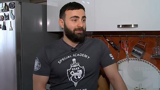 Chein spasum - Sargis Bazinyan