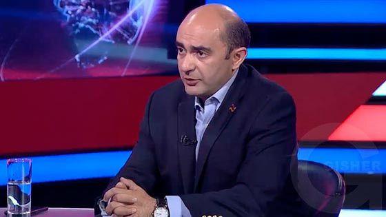 Harcazruyc - Edmon Maruqyan