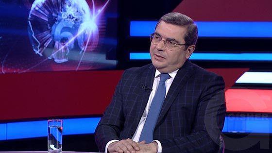 Harcazruyc - Davit Ananyan