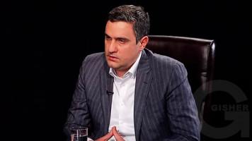 Hayelu araj - Artur Ghazinyan (31.01.2020)