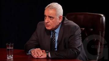 Hayelu araj - Davit Shahnazaryan (03.02.2020)