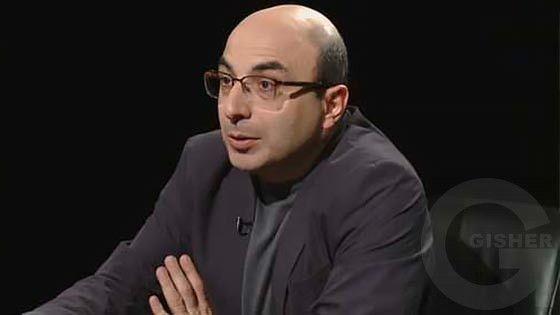 Hayelu araj - Vahe Hovhannisyan