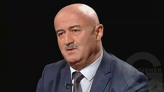 Hayelu araj - Hovik Aghazaryan