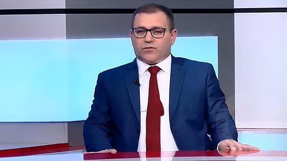 Harcazruyc - Narek Malyan