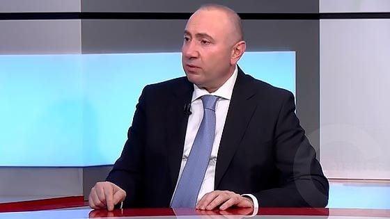 Harcazruyc - Andranik Tevanyan