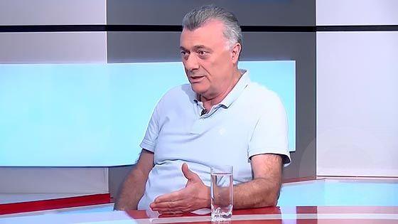 Harcazruyc - Ruben Hakobyan (05.06.2019)