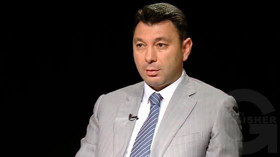 Hayelu araj - Eduard Sharmazanov (06.06.2019)