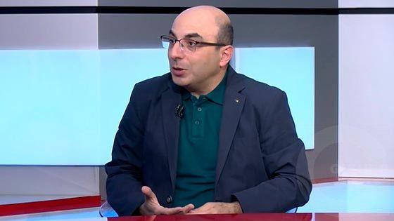 Harcazruyc - Vahe Hovhannisyan