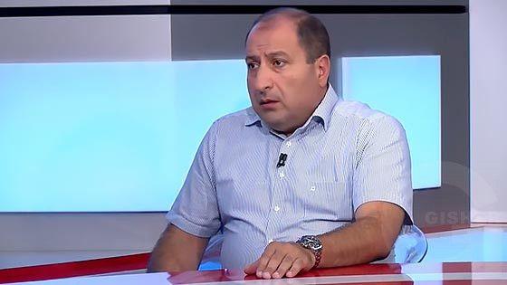 Harcazruyc - Hayk Alumyan (06.06.2019)